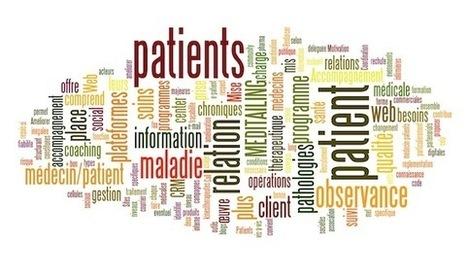 MédecinGeek – A la recherche du e-patient : une étude sur l'usage de l'e-santé par les patients.   Patient 2.0 et empowerment   Scoop.it