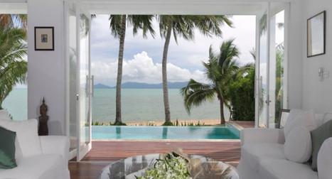 Experience Luxury Retreats With The LUXE TRAVELLER!   Luxury Travel Magazine   Scoop.it