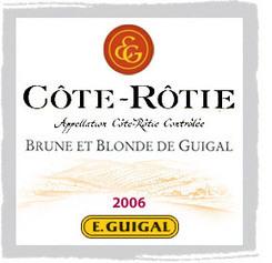 E. Guigal, les maîtres du Rhône : Brune et Blonde à 29.50 euros ... | oenologie en pays viennois | Scoop.it