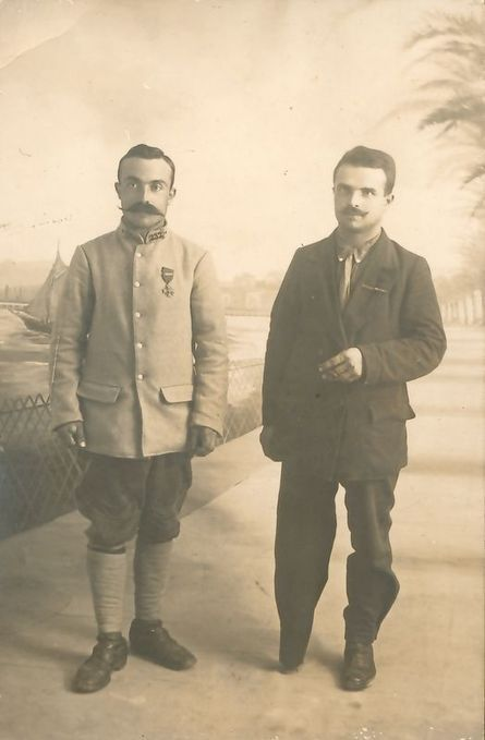 A la mémoire des combattants du 232ème RI en 1914-1918 | Nos Racines | Scoop.it