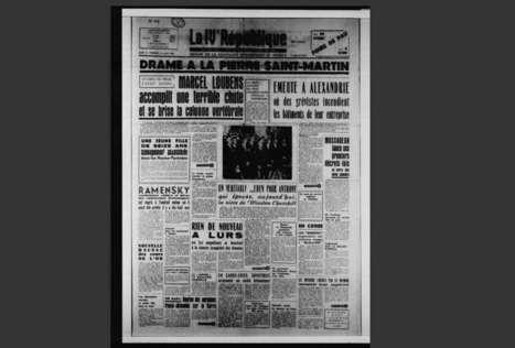 Retour sur la longue liste des accidents à La Pierre-Saint-Martin | Les Infos du fond | Scoop.it