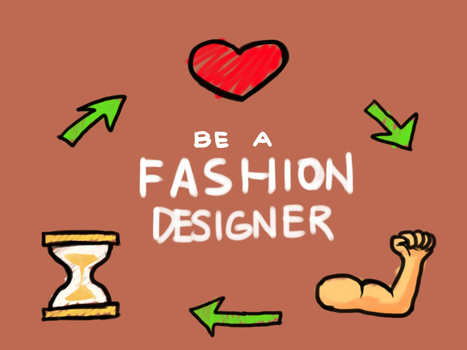 How to Become a Fashion Designer when You Are a Teen | Helpful Guides To Australia's Handbags Online Designs | Scoop.it