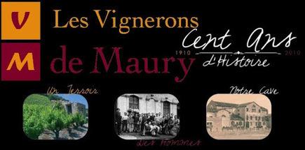 VdV52 Aurélie Pereira, vigneronne en appellation d'origine, oui mais à la cave coopérative de Maury | ShowViniste Le Blog Citoyen du Vin | Vendredis du Vin | Scoop.it