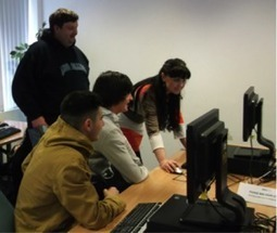 Student led e-Portfolio training sessions at Angus College : JISC RSC-Scotland Showcase | e-Portfolios in practice | Scoop.it