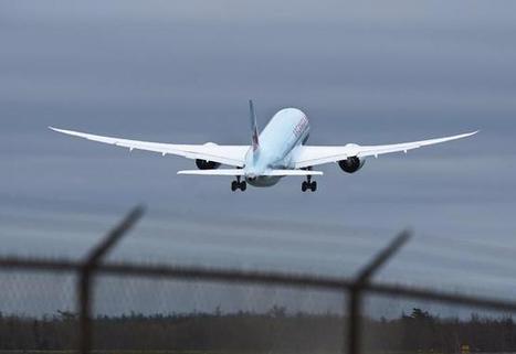 FAA clears Boeing 787 for long ocean flights - The Denver Post   Boeing   Scoop.it