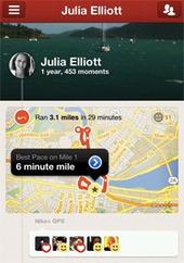 Path 2.1 integrates Nike+ GPS, adds Music Match - Fiercemobilecontent | Winning The Internet | Scoop.it