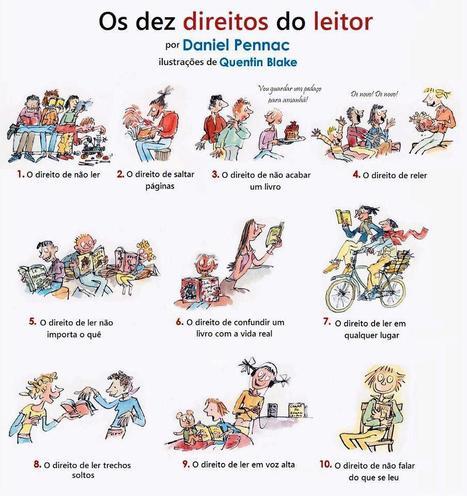 Vou dormir pensando em Safo voltando para Lesbos... | Incentivo à Leitura em Bibliotecas Escolares | Scoop.it