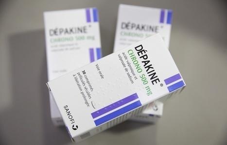 Scandale de la Dépakine: Des juges d'instruction vont enquêter sur l'affaire | Toxique, soyons vigilant ! | Scoop.it