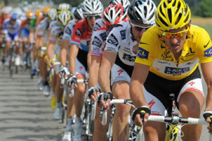 Who Won the Tour de France in Social Media? - #engagementlabs | Social Media Research and Analytics | Scoop.it