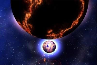 Scienzaltro - Astronomia, Cielo, Spazio: Oro? Non solo il prezzo è esplosivo.... | Planets, Stars, rockets and Space | Scoop.it