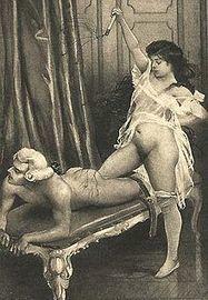 BDSM Unveiled: Historical Origins of BDSM | BDSM PR | Scoop.it