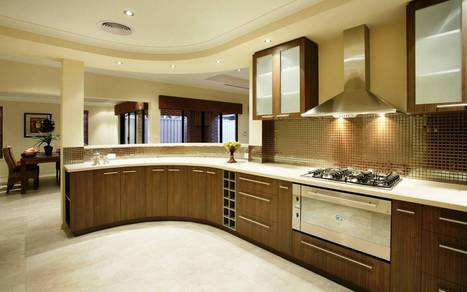 Modular Kitchen Dealers in Chandigarh | Hingola | Scoop.it