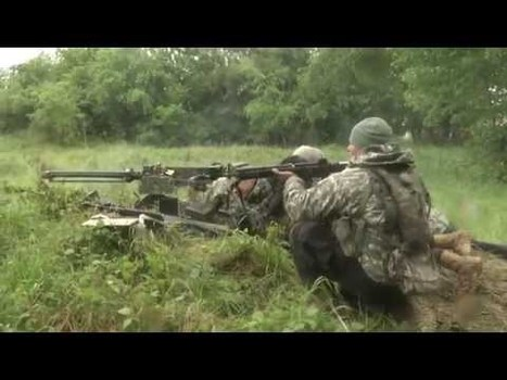 Military Videos of the World - Multi National Forces Conduct Offensive Operations   Military Videos   Scoop.it