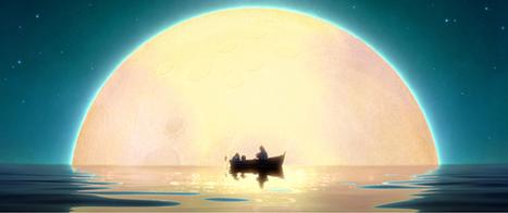 Time Lost... Time Regained: La Luna - Pixar (2011) | AnimatedLife | Scoop.it
