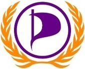 Pirate Party Gets Observer Status at World Trade Organization   Intellectual Property   Scoop.it