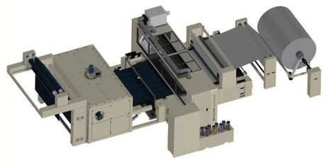 Print banners, branded table cloths, T-shirts and more with the EFI Reggiani Top - IT ENQUIRER on Printing | Printing Technologies | Scoop.it