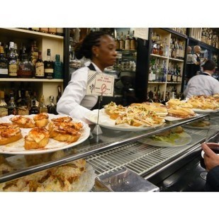 Guided tour to learn about the food culture in Madrid | Spain tours | Scoop.it