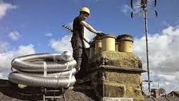 Industrial Heating Maintenance: Flue Liner Repair Companies - For Keeping your Fireplace in a Good Condition | Bookmarks | Scoop.it