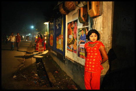 Life for Rent | Photojournalist: GMB Akash | PHOTOGRAPHERS | Scoop.it