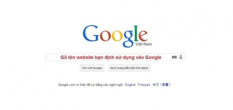 Đặt tên cho website như thế nào là hiệu quả?   BizWeb VietNam   Scoop.it