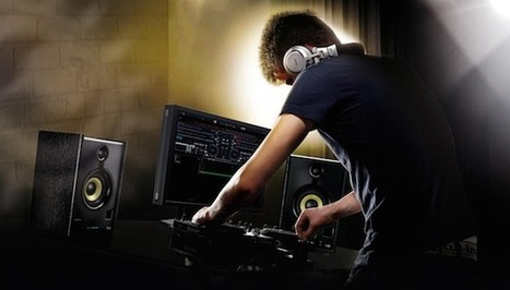 Your Questions: How Do DJs Deal With Audio Delay & Bad Acoustics?   DJing   Scoop.it