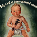The 16 Most Hilariously Ineffective Propaganda Posters | Propaganda from World War I | Scoop.it