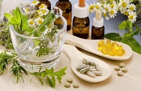 15 plantas medicinales que arruinarían las farmacéuticas | consum sostenible | Scoop.it