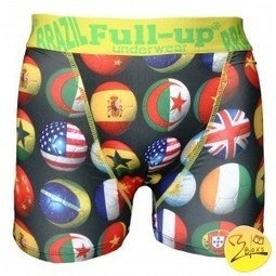 boxerfull-up fantaisie fullup a motif ball-cup | paye ta box ! de chez b-boxs | Scoop.it