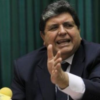 Ex presidente García propuso eliminar las gobernaciones   RenovaciónPolitica   Scoop.it