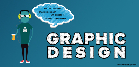 Most In-Demand Graphic Design Jobs Today | Graphic and Web Designing Jobs | Scoop.it