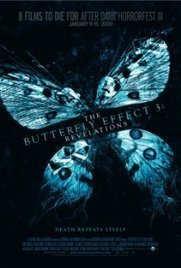 The Butterfly Effect 3: Revelations (2009) | Alrdy watched films | Scoop.it