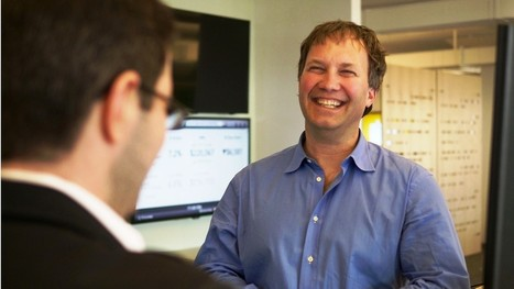 The Highs And Lows Of The Startup Game: Entrepreneur Matthew Bellows Tells ... - Forbes | StartUp | Scoop.it