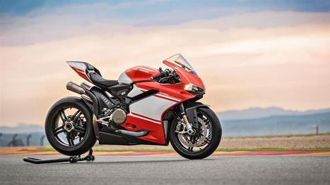 Ducati Unveils Its New $80,000 Superleggera Motorcycle | Ductalk Ducati News | Scoop.it