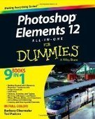 Photoshop Elements 12 All-in-One For Dummies - PDF Free Download - Fox eBook | IT Books Free Share | Scoop.it