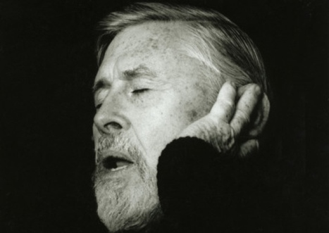 The godfather of folk: Ewan MacColl | Culture Scotland | Scoop.it
