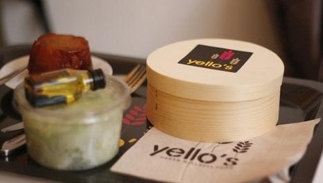 Yello's : le premier café de luminothérapie | Nantes, communication point de vente, expérience magasin, événementiel entreprise, | Scoop.it