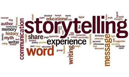 Because Digital Customer Experience Management through Storytelling | social customer experience | Scoop.it