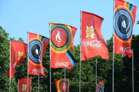 How Coca-Cola helped make London 2012 the most sustainable Games of modern times | Social Media, Communications and Creativity | Scoop.it