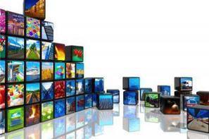 86% des Américains pratiquent le multitasking devant la télé | Multitasking | Scoop.it