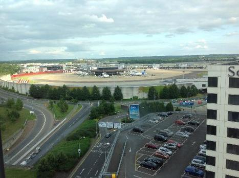 Some important facts about deals hotel and parking Gatwick airport facilities   europa hotel gatwick with parking   Scoop.it