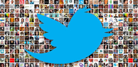 8 técnicas para conseguir 1000 seguidores en Twitter   TusClicks   Redes Sociales   Scoop.it