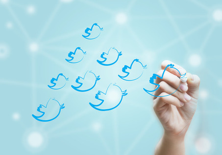 Twitter marketing for web site visitors - Australian Marketer   Australian Marketer   Scoop.it