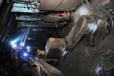 Your money or your life: coal miner's dilemma mirrors China's | Sustain Our Earth | Scoop.it