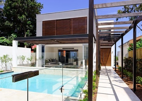 How do I Install Frameless Pool Fencing? | Pool Fencing | Scoop.it