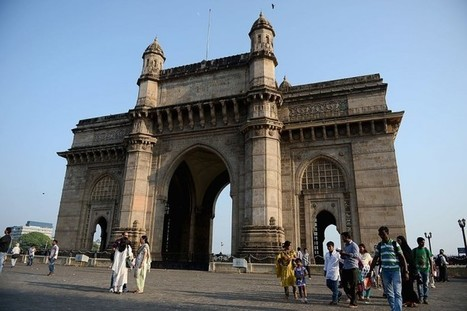 Mumbai Is One of 2017's Most Trending Destinations | India -WeeklyLinks | Scoop.it