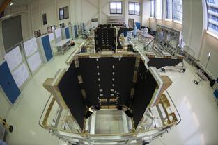 Próximo lanzamiento de la quinta pareja de satélites Galileo