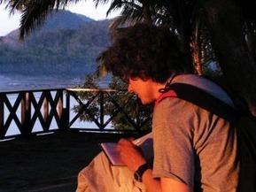 Un Corso Online per Diventare Scrittore di Viaggio   Come Vivono e Lavorano i Nomadi Digitali   Scoop.it
