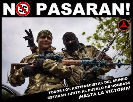 Una oleada de asesinatos sacude a Ucrania: los nacionalistas eliminan a los descontentos   @CNA_ALTERNEWS   La R-Evolución de ARMAK   Scoop.it
