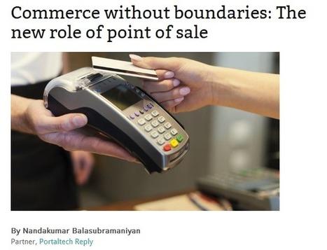Commerce Connecté | La Minute Retail | Commerce Connecté Local | Scoop.it