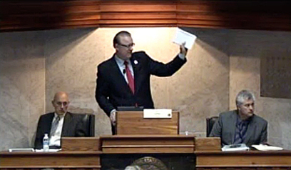 Watch LIVE: Indiana Senate Rules Committee Hearing on Gay ...   Watch all your  favourite New Video Movies online and TV shows online   Scoop.it